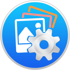 Duplicate photos fixer pro search for and remove duplicate photos icon