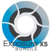Exposure x5 bundle icon