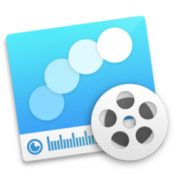 Gluemotion create timelapse videos from photos icon