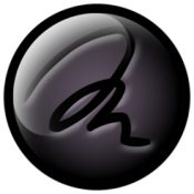 Ink2go icon