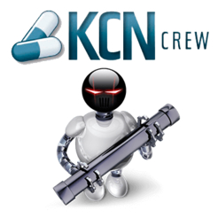 Kcncrew pack icon