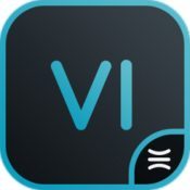 Liquivid video improve easy to use video and photo correction app