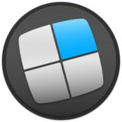 Mosaic pro professional level window manager icon