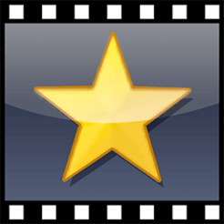 Nch videopad pro powerful video editor icon