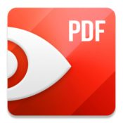 Pdf expert read annotate fill and sign pdfs icon