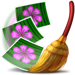 Photosweeper x find sort and eliminate similar photos app icon