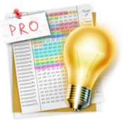 Synalyze it pro icon