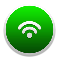 Wifiradar pro the wireless swiss army knife icon