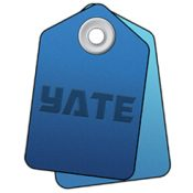Yate complete control tagging and organize your audio files icon
