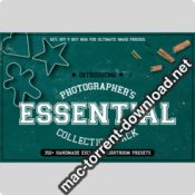 350 Photographers Essential Collection icon