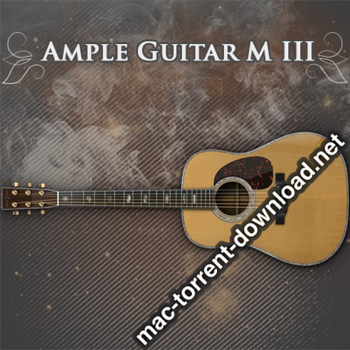Ample Sound Ample Guitar M III icon