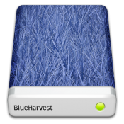 BlueHarvest icon