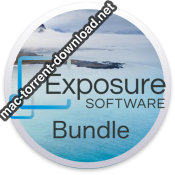 Exposure Software Bundle icon