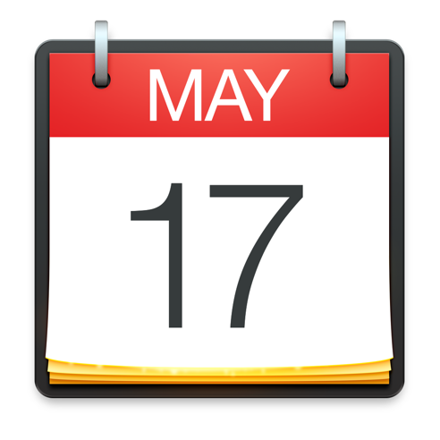 Fantastical 2 create calendar events and reminders app icon