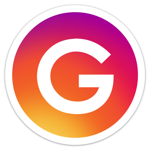 Grids for Instagram 5 icon