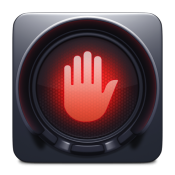 Hands Off icon