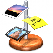 IClip Advanced clipboard for copying and pasting app icon