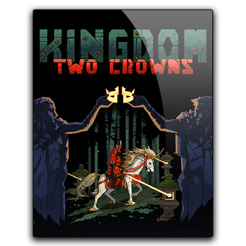 Kingdom Two Crowns macOS game