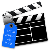 MetaMovie icon