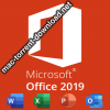 Microsoft Office 2019 for Mac 16.30 VL Multilingual