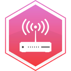 NetWorker Pro icon