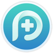 PhoneRescue for iOS icon
