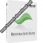 Acon Digital Restoration Suite box icon