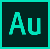 Adobe Audition 2020 icon