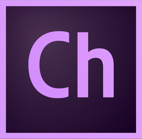 Adobe Character Animator icon