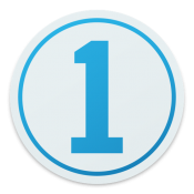 Capture One 20 icon