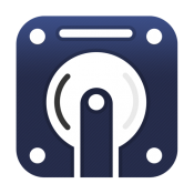 Cisdem Data Recovery icon