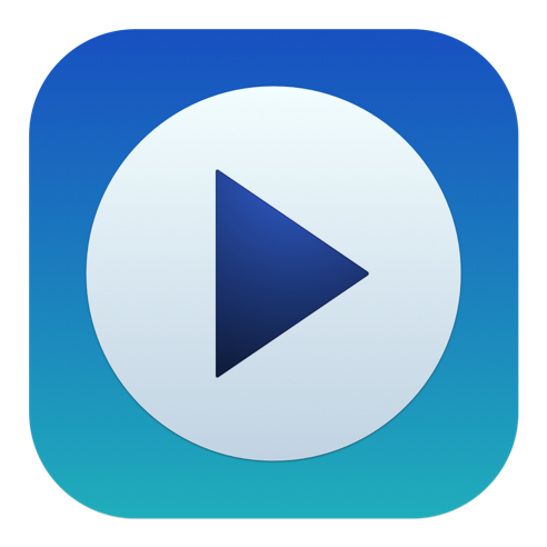 Cisdem Video Player icon