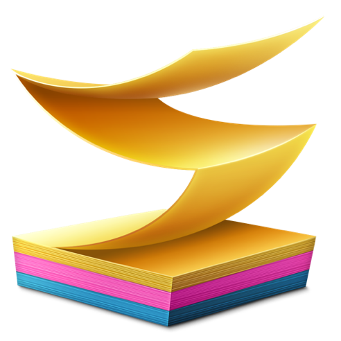 Handy Note Sticky Notes icon