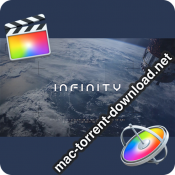 Infinity for Final Cut Pto 24461534 icon