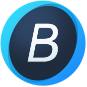 MacBooster 8 icon