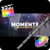 Moment for Final Cut Pro