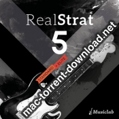MusicLab RealStrat icon