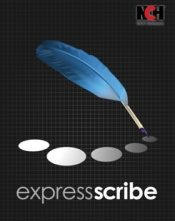 NCH ExpressScribe PRO