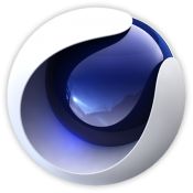 Solid Angle Arnold for Cinema 4D icon