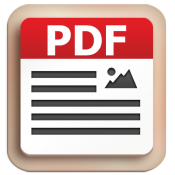 Tipard PDF Converter for Mac icon