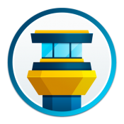 Tower 3 icon