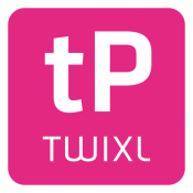 Twixl Publisher icon