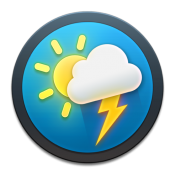 Weather Guru Hourly Forecasts icon