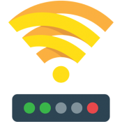 Wifi Signal Strength Explorer icon